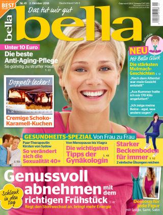 Bella NR.41 2018