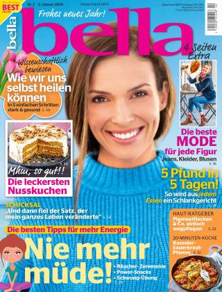 Bella NR.02 2019