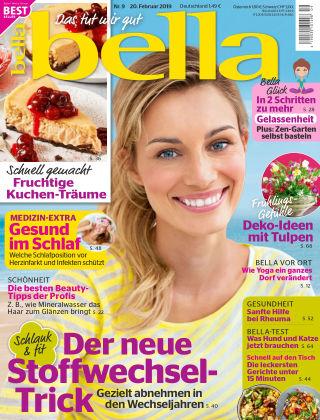 Bella NR.09 2019