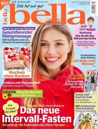 Bella NR.10 2019
