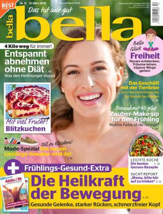 Bella NR.12 2019