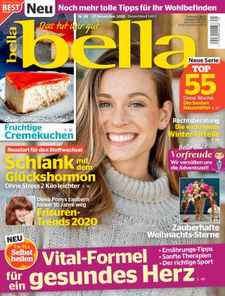 Bella NR.49 2019