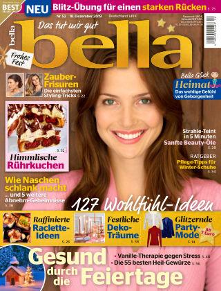 Bella NR.52 2019