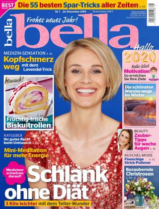 Bella NR.01 2020