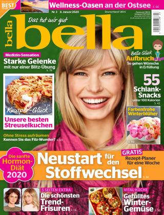 Bella NR.03 2020