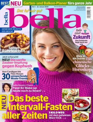 Bella NR.05 2020