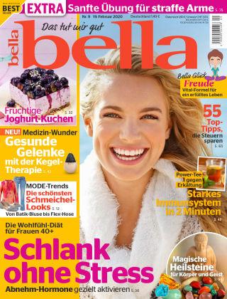 Bella NR.09 2020