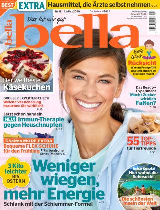 Bella NR.11 2020