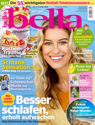 Bella NR.14 2020