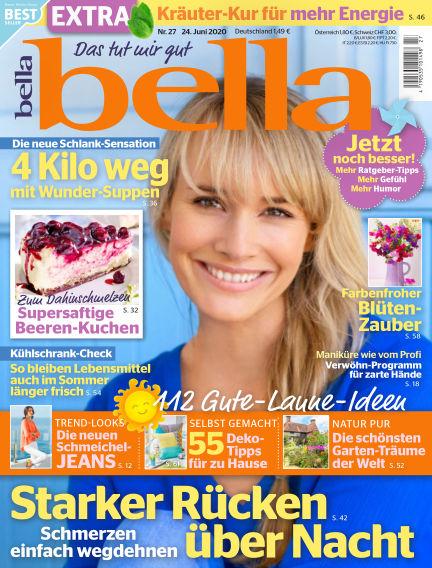 Bella June 24, 2020 00:00