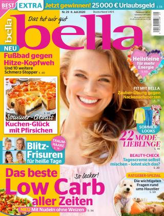 Bella NR.29 2020
