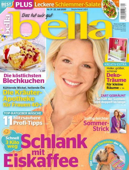 Bella July 22, 2020 00:00