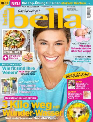 Bella NR.34 2020