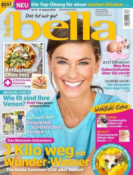 Bella August 12, 2020 00:00