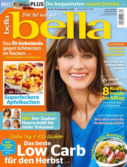 Bella September 16, 2020 00:00