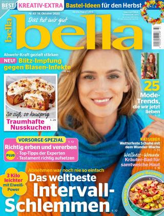 Bella NR.43 2020