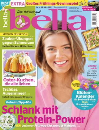 Bella NR.14 2021