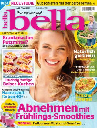 Bella NR.15 2021