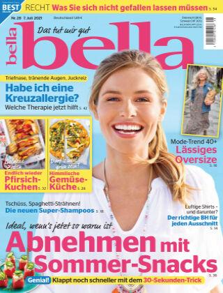Bella NR.28 2021