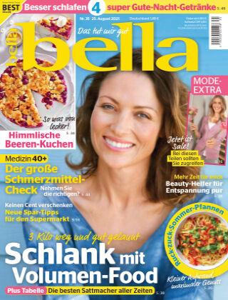 Bella NR.35 2021