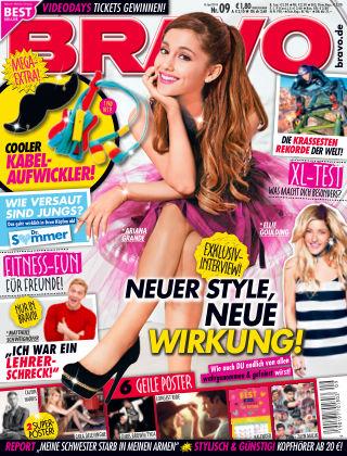 Bravo NR.9 2015