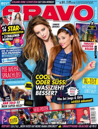 Bravo NR.01 2016