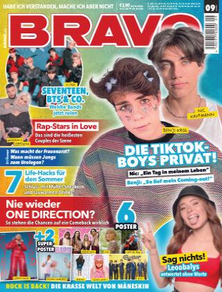 Bravo NR.09 2021