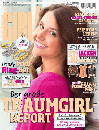 Bravo Girl! NR. 22 2014