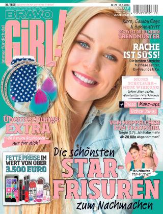 Bravo Girl! NR.20 2014