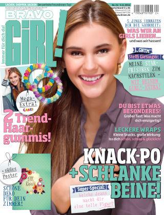 Bravo Girl! NR.24 2014