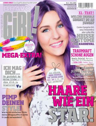 Bravo Girl! NR.4 2015