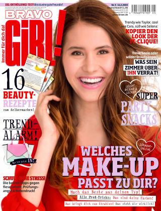 Bravo Girl! NR.5 2015