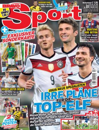 Bravo Sport NR.22 2014