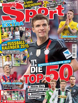 Bravo Sport NR.26 2014