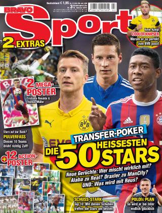 Bravo Sport NR.3 2015