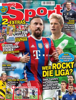 Bravo Sport NR.4 2015