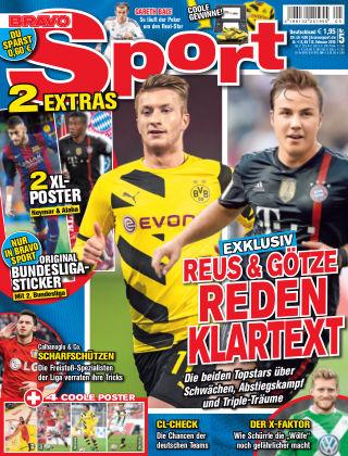 Bravo Sport NR.5 2015