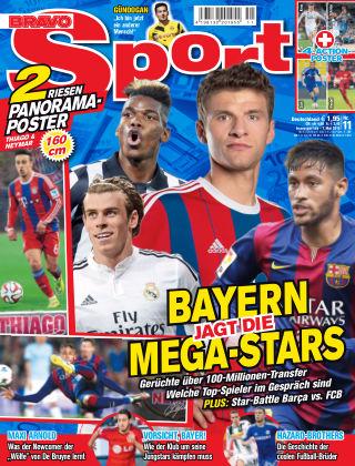 Bravo Sport NR.11 2015