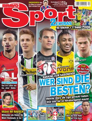 Bravo Sport NR.12 2015