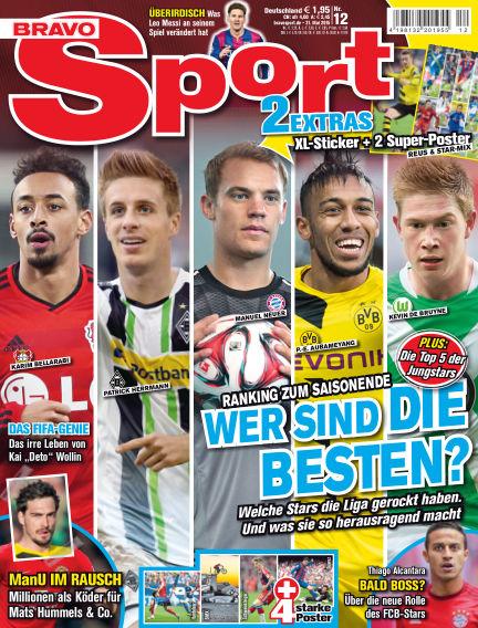 Bravo Sport May 21, 2015 00:00