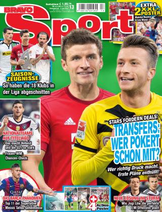 Bravo Sport NR.13 2015