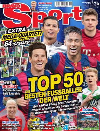Bravo Sport NR.14 2015