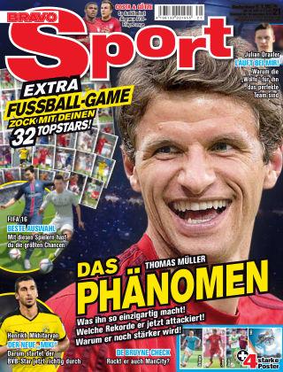 Bravo Sport NR.21 2015