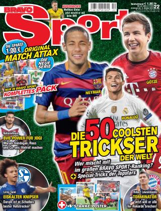 Bravo Sport NR.22 2015