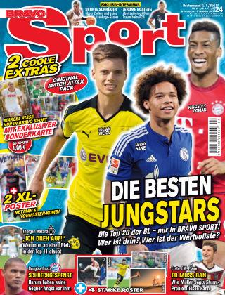 Bravo Sport NR.24 2015