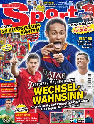 Bravo Sport NR.26 2015