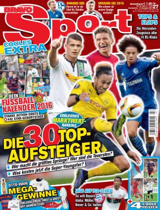 Bravo Sport NR.27 2015