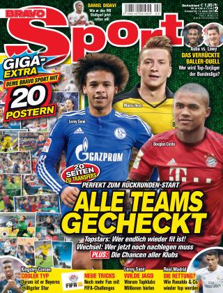 Bravo Sport NR.02 2016