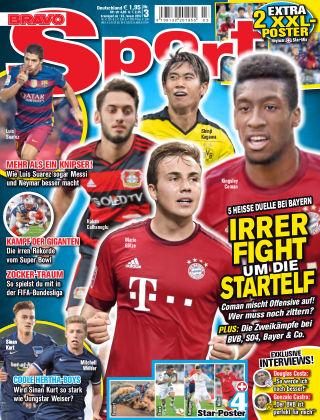 Bravo Sport NR.03 2016