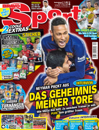 Bravo Sport NR.04 2016